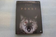 Pokot DVD  POLISH RELEASE SEALED FILM POLSKI