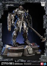 Prime 1 Studio Megatron Transformers The Last Knight Statue
