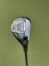 PING G425 4H Utility N.S.PRO MODUS3 HYBRID GOST .370 X (22 degrees)