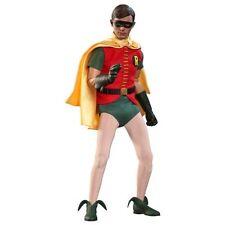 NEW Movie Masterpiece Batman 1966 ROBIN 1/6 Action Figure Hot Toys F/S