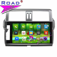 "10.1""Quad Core Android 6.0 Car Multimedia Radio For Toyota Prado 2014 Stereo GPS"