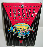 Justice League of America Archives: Justice League of America Vol. 3 by DC Comic