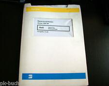 Werkstatthandbuch Seat Arosa Heizung Klima ab 1997 Stand 2000