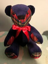 Keepsake/Memory Bears - Handmade with Love - Treasured Memories - ERIC Bears