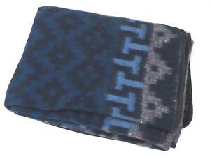 "Mexican Blanket Chinantla 78""x63"""