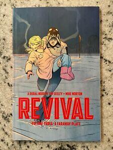 Revival Vol. # 3 Image Comics Graphic Novel Comic Book A Faraway Place J593
