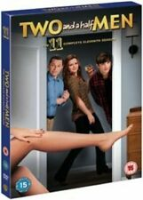 TWO AND A HALF MEN: COMPLETE DVD SERIES/SEASON 11 R4