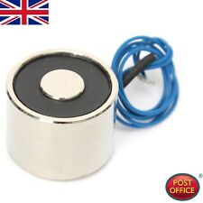 10Kg 22LBS 12V 5W  Electric Lifting Magnet , Electromagnet Solenoid Lift Holding