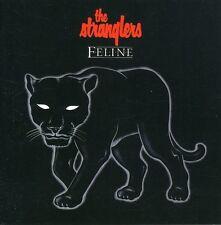 The Stranglers - Feline [New CD] Rmst, Germany - Import