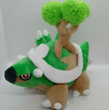 Pokemon Torterra High Quality Brand New Plush 12'' Inch USA Seller