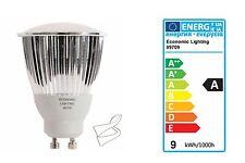 Energiesparlampe GU10 9W Sparlampen Sparlampe Energiesparlampen Sparleuchte