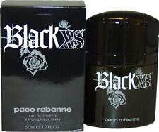 Paco Rabanne Black XS for Men 50ml EDT Spray