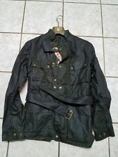 Brand New Belstaff THE ROADMASTER Waterproof JACKET size 46