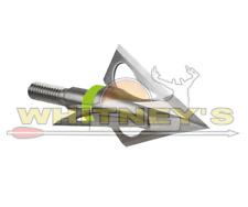 Stryker by Bowtech - Accu-Chisel by Wac'Em- 100 gr. - 3 PK - 97250