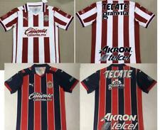 2020-2021 Chivas de Guadalajara Home/Away soccer Jersey  size S-2XL