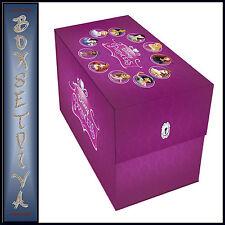 DISNEY PRINCESS 11 MOVIE KEEPSAKE BOXSET *BRAND NEW DVD BOXSET****