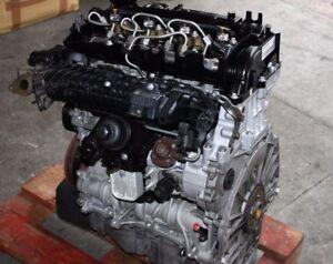 Toyota Avensis RAV 2,0 D Motor 2WW Motorinstandsetzung