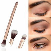Blending Double-Ended Makeup Brush Pen Eye Powder Foundation Eyeshadow Brush