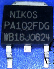 1 pcs New PA102FDG NIKOS TO-252 ic chip