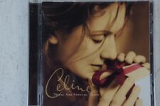 Celine Dion These are special times CD65