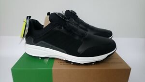 Skechers Torque Twist Boa Golf Shoes Waterproof UK 8.5 / New