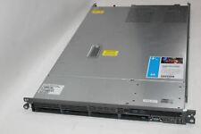 HP ProLiant DL360 G5 Rackmount 1U Server 2x Intel Xeon 5060 3.20Ghz 4GB NO HD
