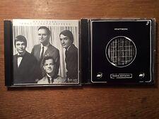 Kraftwerk [2 CD Alben]   Radio Activity [engl.] + Trans Europa Express [de]