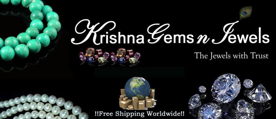 Krishna Gems N Jewels