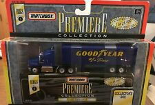 Matchbox Premiere Collection Ford Aeromax Rig Limited Edition Midas rig