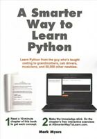 Smarter Way to Learn Python, Paperback by Myers, Mark, Brand New, Free P&P in...