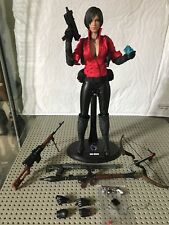 """Resident Evil 6 Ada Wong 1/6 action figures 12"""" Hot Toys Sideshow"""