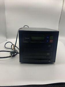 TEAC DVD/CD Duplicator - 1 Target