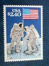 Moon Landing USPS Stamp  #2419