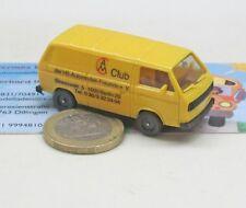 "Herpa 4032: VW T3 Transporter ""C.A.M.  Club der HO Automodell Freunde e.V.""(946)"