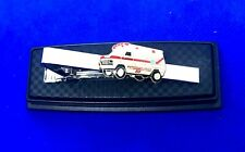 Ambulance EMT Tie Clip First Responder EMS Fast Shipping NEW