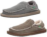Sanuk Men's Chiba Chill Slip-on Loafer