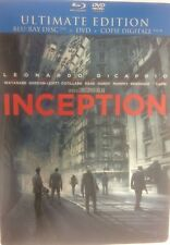 Inception Ultimate Edition Blu-Ray