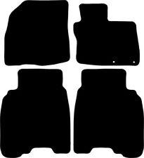 Honda Civic Mk8 2006-2008 3/&5 Door Tailored Carpet Car BLACK MATS PINK EDGING