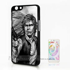 Han Solo Mobile Phone Cases, Covers & Skins for Oppo R9