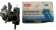 ukscooters VESPA SPACO CARB SI 24-24E  AUTO LUBE R583 PX150/200 DELLORTO