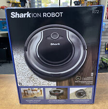 Shark ION Robot Vacuum R72 with Remote