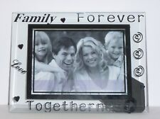 Glass Picture Frame 6x4 Brand New