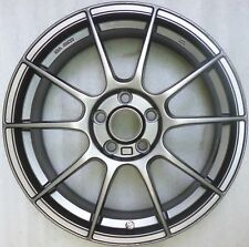 Autec W Wizard Alufelge 7,5x17 ET45 KBA 49133 jante rim wheel llanta cerchione