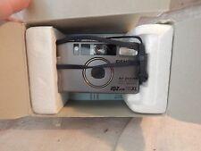 Vintage Pentax IQZoom 70-XL Camera with Box