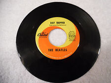 The Beatles Day Tripper We Can Work It Out 5555 114-3LL