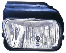 Depo 335-2007L-ASN Chevrolet Silverado Driver Side Replacement Fog Light Assembl