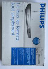 Philips DVP3140 DVD Player