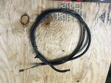 ltr450 parking brake cable