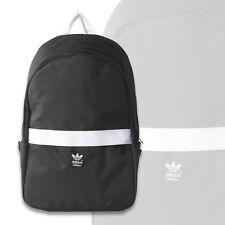 adidas Originals Black Essential Backpack AB2674