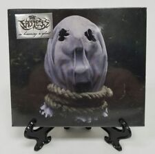 The Faceless In Becoming a Ghost CD Sumerian Records New Sealed with Slipcover